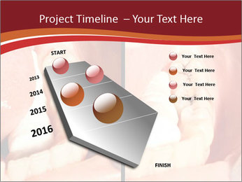 0000080340 PowerPoint Templates - Slide 26