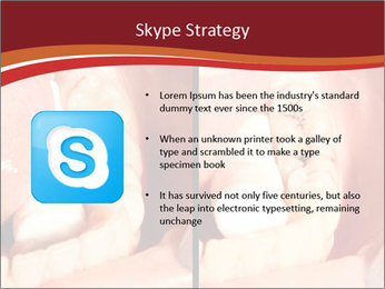 0000080340 PowerPoint Templates - Slide 8