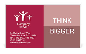 0000080341 Business Card Templates