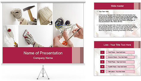 0000080341 PowerPoint Template