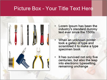 0000080341 PowerPoint Template - Slide 13