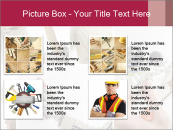 0000080341 PowerPoint Template - Slide 14
