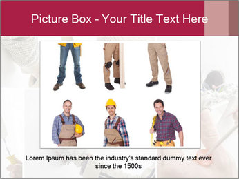 0000080341 PowerPoint Template - Slide 15