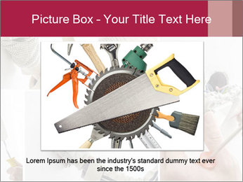 0000080341 PowerPoint Template - Slide 16