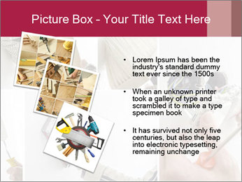 0000080341 PowerPoint Template - Slide 17