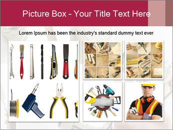 0000080341 PowerPoint Template - Slide 19