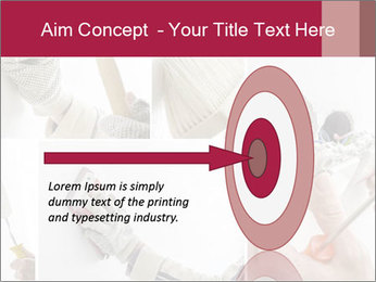 0000080341 PowerPoint Template - Slide 83