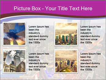 0000080342 PowerPoint Template - Slide 14