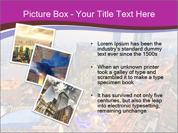 0000080342 PowerPoint Template - Slide 17