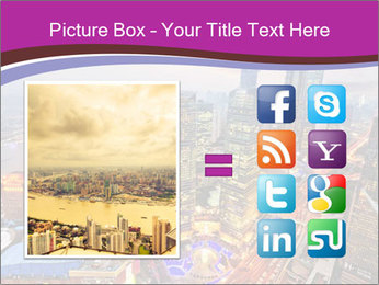 0000080342 PowerPoint Template - Slide 21