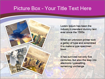 0000080342 PowerPoint Template - Slide 23