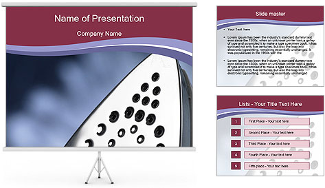 0000080343 PowerPoint Template