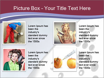 0000080343 PowerPoint Template - Slide 14