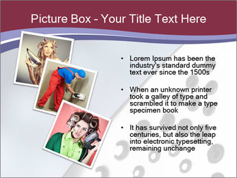 0000080343 PowerPoint Template - Slide 17