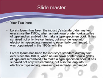 0000080343 PowerPoint Template - Slide 2