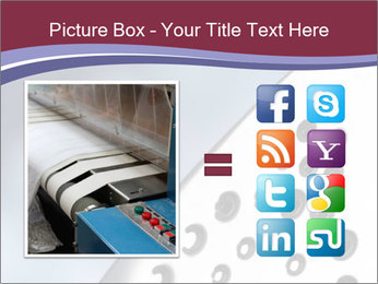 0000080343 PowerPoint Template - Slide 21