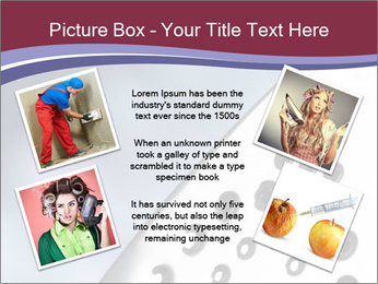 0000080343 PowerPoint Template - Slide 24