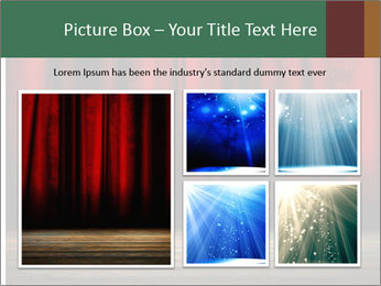 0000080344 PowerPoint Template - Slide 19