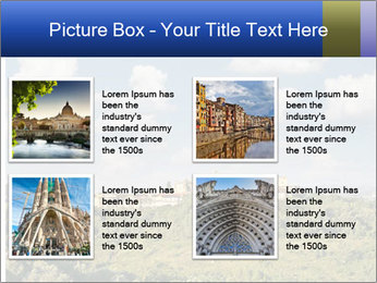 0000080345 PowerPoint Template - Slide 14