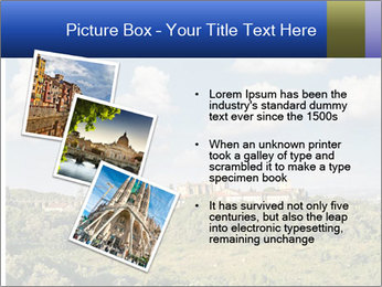 0000080345 PowerPoint Template - Slide 17