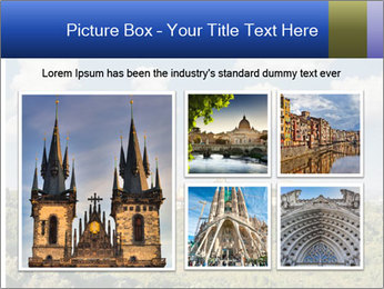 0000080345 PowerPoint Template - Slide 19