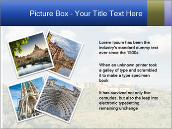 0000080345 PowerPoint Template - Slide 23