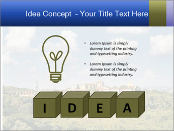 0000080345 PowerPoint Template - Slide 80