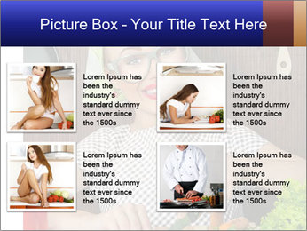 0000080346 PowerPoint Template - Slide 14