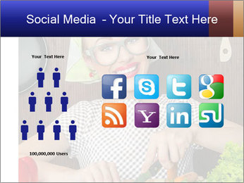 0000080346 PowerPoint Template - Slide 5