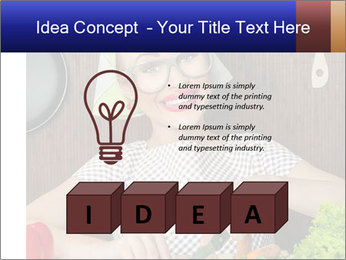 0000080346 PowerPoint Template - Slide 80