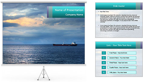 0000080347 PowerPoint Template