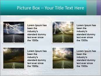 0000080347 PowerPoint Templates - Slide 14