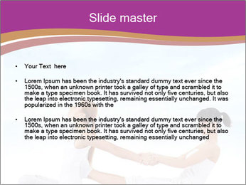 0000080348 PowerPoint Templates - Slide 2