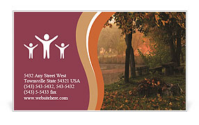 0000080350 Business Card Template