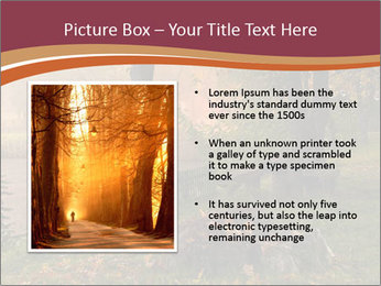 0000080350 PowerPoint Template - Slide 13