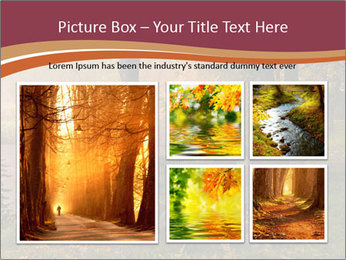 0000080350 PowerPoint Template - Slide 19