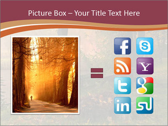 0000080350 PowerPoint Template - Slide 21