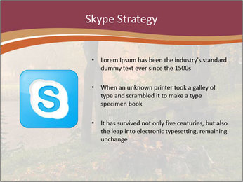 0000080350 PowerPoint Template - Slide 8