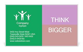 0000080351 Business Card Templates