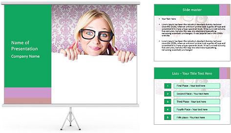 0000080351 PowerPoint Template