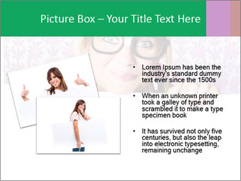 0000080351 PowerPoint Templates - Slide 20