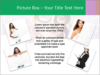 0000080351 PowerPoint Templates - Slide 24