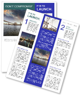 0000080353 Newsletter Template