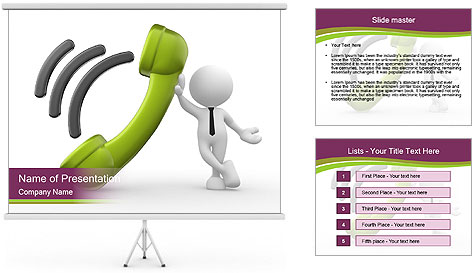 0000080354 PowerPoint Template