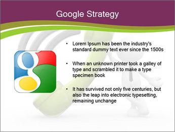 0000080354 PowerPoint Template - Slide 10