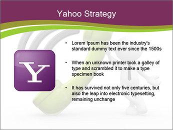 0000080354 PowerPoint Template - Slide 11