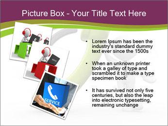 0000080354 PowerPoint Template - Slide 17