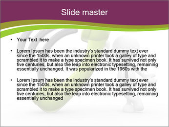 0000080354 PowerPoint Templates - Slide 2