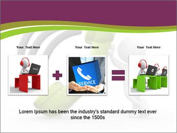 0000080354 PowerPoint Template - Slide 22