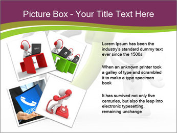 0000080354 PowerPoint Templates - Slide 23
